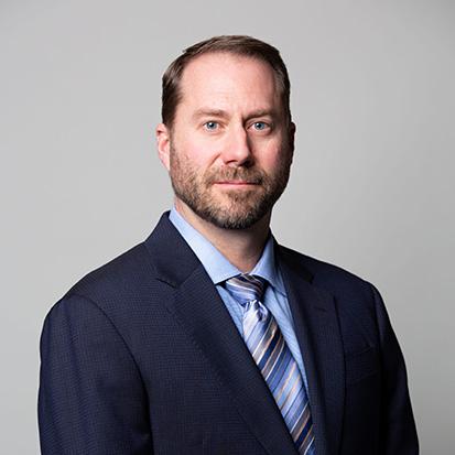Trevor J. Reddekopp